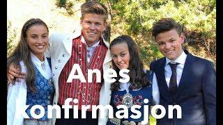 Download Anes konfirmasjon | Vlog 19² Video