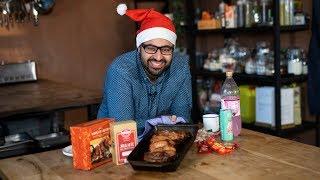 Download Riktigt bra och riktigt dåliga julnyheter - Jag testar alla Video