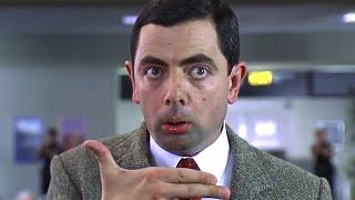 Download Bean's Secret Weapon | Funny Clip | Classic Mr. Bean Video