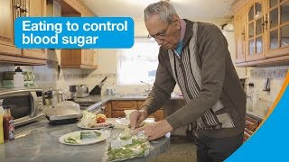 Download South Asian living and diabetes   Community Champions   Diabetes UK Video