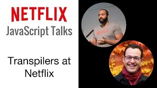 Download Netflix JavaScript Talks - Transpilers: Bridge to the Future Video