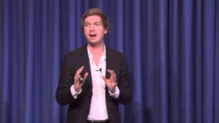 Download Building and Nurturing Communities for Positive Change - Christian Busch at TEDxMiltonKeynes Video