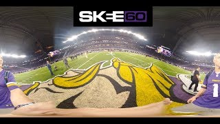 Download Monday Night Football: On The Sidelines in 360 w/DJ Skee Video