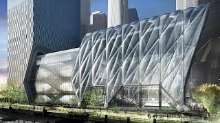 Download Architects must work harder ″to put new ideas on the table″ says Liz Diller Video