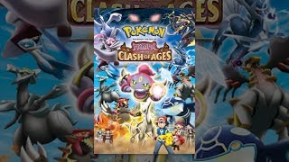 Download Pokémon the Movie: Hoopa and the Clash of Ages Video