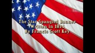 Download United States of America's National Anthem Video