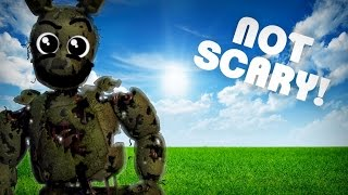 Download How to Make Five Nights at Freddy's 3 Not Scary: The Official Threequel Video