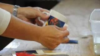 Download Laser Water Slide Decals - Decalpaper Video