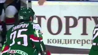 Download Гол Зарипова в стиле Морозова / Zaripov ties the game Video