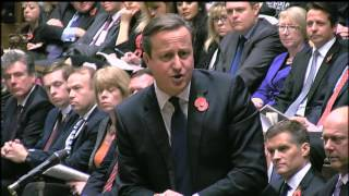 Download Prime Minister's Questions: 04 November 2015 Video