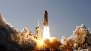 Download Space Shuttle Atlantis : Retro Wednesday: Launch and Landing of STS 129 Video