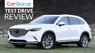 Download 2019 Mazda CX-9   CarGurus Test Drive Review Video
