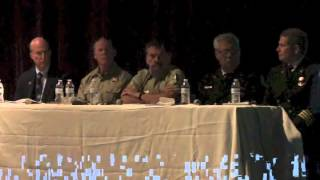 Download Yarnell Hill Fire Serious Accident Investigation Press Conference Part III Sept. 28, 2013 Video