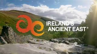 Download Visitor Experience Language Options at Visitor Attractions in Ireland's Ancient East Video