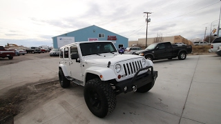 Download I was going to buy this Jeep Wrangler BUT..... Video