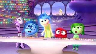 Download INSIDE OUT | Riley's First Date? - Jordan Arrives Clip | Official Disney Pixar Video