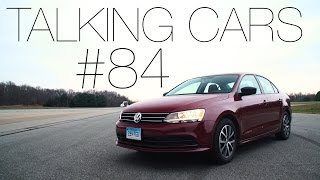 Download Talking Cars with Consumer Reports #84: 2015: Year in Review Video