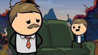 Download The Dump - Cyanide & Happiness Shorts Video