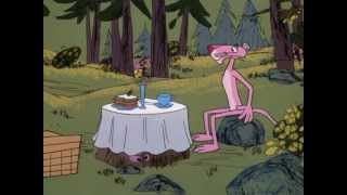 Download The Pink Panther Show Episode 73 - Trail of the Lonesome Pink Video