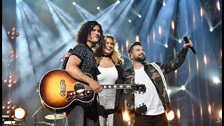 Download Dan + Shay feat. Tori Kelly - Speechless (Billboard Music Awards 2019 Performance) Video