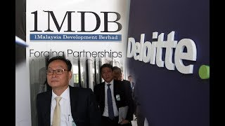 Download Call for action against Deloitte over handling of 1MDB accounts Video