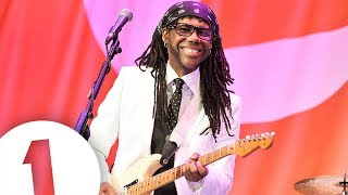 Download Nile Rodgers Mini Mix Video