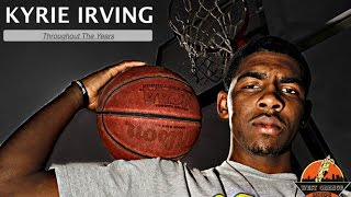 Download Kyrie Irving - Throughout the Years | His Journey from Freshman Year (High School) to the NBA Video