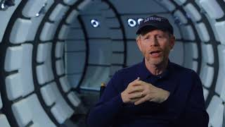 Download Solo: A Star Wars Story: Director Ron Howard Behind the Scenes Interview Video