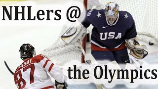 Download Top 10 NHL Olympic Moments Video