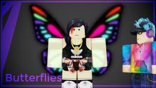 Download Butterflies - A Roblox Music Video Video