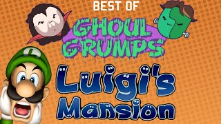 Download Best of Ghoul Grumps - Luigi's Mansion Video