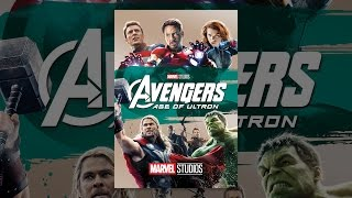Download Avengers: Age of Ultron Video