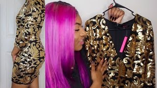 Download Slim Thick Fashion Nova Try-On Haul | BOMB AF!!!!!! Video