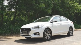 Download Top 6 reasons to buy the 2017 Hyundai Verna | Price | Specification | Auto Encyclo Video