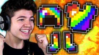 Download FULL GOD GEAR SET!! | Minecraft MONEY WARS Video