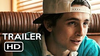 Download Hot Summer Nights Official Trailer #1 (2018) Timothée Chalamet, Maika Monroe Drama Movie HD Video