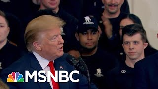 Download Trump Attempted To Obstruct Mueller Probe, Associates Refused To Follow Orders | Hardball | MSNBC Video