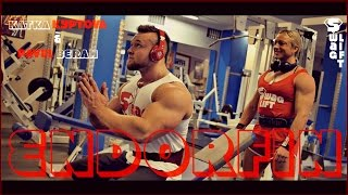 Download Katka Kyptová & Pavel Beran - ENDORFIN bodybuilding motivation Video