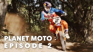 Download PLANET MOTO E2: Racing against the elements in Enduro. Video