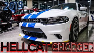 Download 2019 Hellcat Charger ″BRAND NEW″ Review (START UP!) Video
