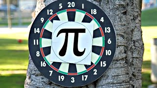 Download Calculating Pi with Darts Video