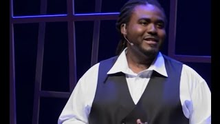 Download The Masks We All Wear | Ashanti Branch | TEDxMarin Video