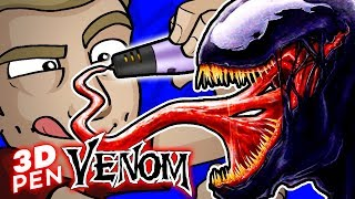 Download EPIC VENOM 3D PEN SCULPTURE!! Video