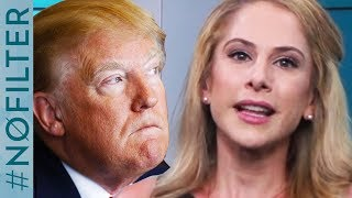 Download Ana Kasparian BLOWS UP Trump's Immigration Lies Video