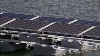 Download Sun setting on Japan's solar energy boom Video