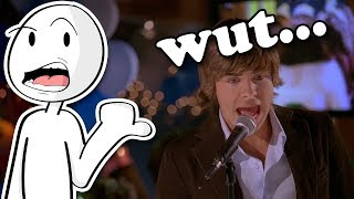 Download High School Musical doesn't make any sense... Video