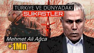Download Derin Kutu - Ağca Türkiye ve dünyadaki suikastleri değerlendirdi Video