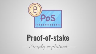 Download Proof-of-Stake (vs proof-of-work) Video