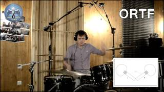 Download 6 Drum Overhead Mic Placements Video