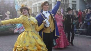 Download Just Like We Dreamed It - Disneyland Paris Video